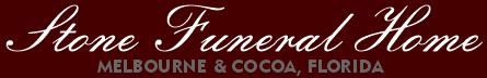 Stone Funeral Home | Melbourne & Cocoa, Florida | 321-636-2344